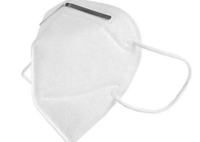 Zaštitna maska Type IIr