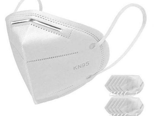 KN95/FFP2 maska